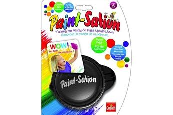 Autres jeux créatifs Goliath Recharge de peinture noir paint sation goliath