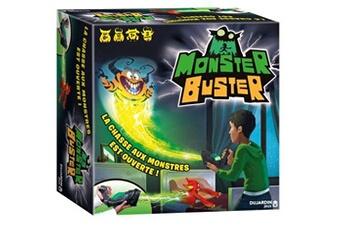 Jeux en famille Dujardin Jeu de société dujardin monster buster