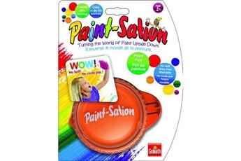 Autres jeux créatifs Goliath Recharge de peinture orange paint sation goliath