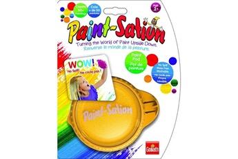 Autres jeux créatifs Goliath Recharge de peinture jaune paint sation goliath