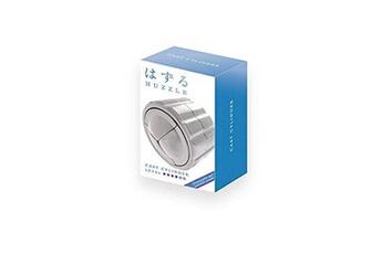 Jeux en famille Gigamic Casse-tête huzzle cast cylinder gigamic niveau 4