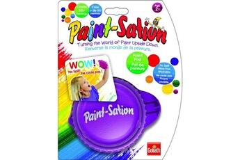 Autres jeux créatifs Goliath Recharge de peinture violet paint sation goliath