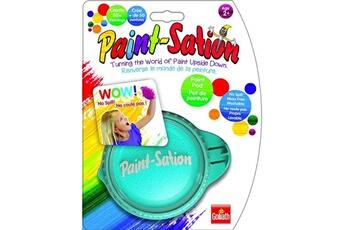 Autres jeux créatifs Goliath Recharge de peinture bleu paint sation goliath