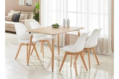 Ensemble Table Chaise P Amp N Home Ensemble Salle A Manger