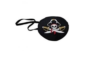 Masques LION TOUCH Cache-oil de pirate liontouch à élastique