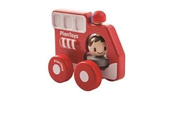 Véhicules miniatures PLAN TOYS Mon premier camion de pompiers plan toys