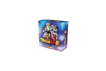 Jeux en famille Topi Games Dragonball super la suivie de l'univers