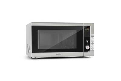 Combiwave Four Micro Ondes 43 Litres 1000w Grill 1300w 11 Niveaux De Puissance Inox