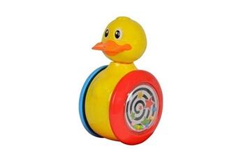 Jeux en famille SIMBA Simba jouet d'éveil abc canard qui dodeline bébé, multicolore