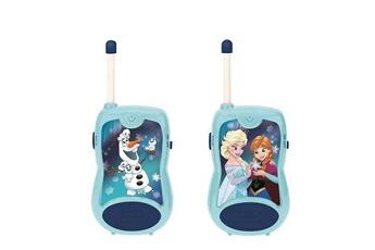 Autres jeux créatifs Lexibook Talkie-walkie lexibook frozen la reine des neiges