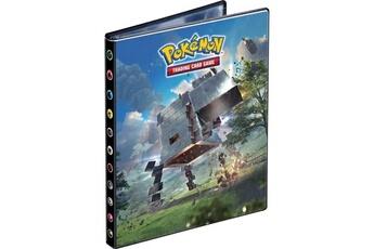 Jouet de bain Pokemon Cahier range-cartes a5 pokémon soleil et lune 7 80 cartes