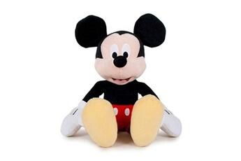 Peluches Disney Mickey mouse en peluche, 28 cm