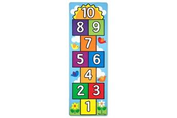 Jeux en famille MELISSA & DOUG Melissa & doug hop et count hopscotch game rug enfants, jeux de d?coration de chambre