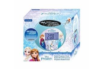Peluches Lexibook Réveil projecteur lexibook disney frozen la reine des neiges rl975fz
