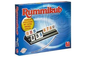Jeux ludo éducatifs GENERIQUE Jumbo - 3819 - jeu de société \