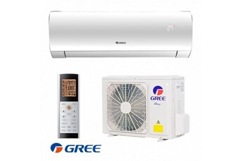 Ventilation chauffage Gree | Darty