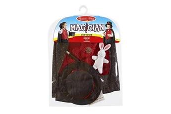 Accessoires pour maquette MELISSA & DOUG Set costume magicien melissa & doug 3-6 ans