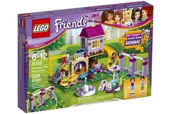 Lego LEGO FRIENDS Friends 41325 l'aire de jeu d'heartlake city