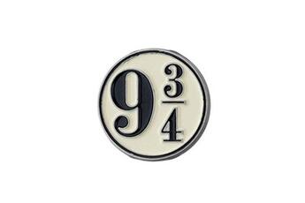 Accessoires de déguisement Harry Potter Harry potter pin plate-forme 9 3/4 logo bijoux ø1,7cm