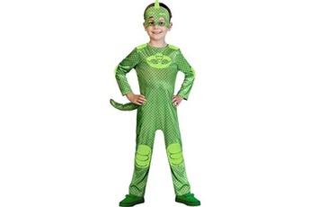 Masques Amscan Amscan - pyjamasques-costume gluglu 3/4 ans
