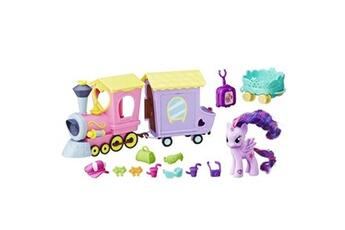 Aire de jeux My Little Pony Train de l'amitié my little poney