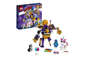 Lego Lego Lego movie - le gang de fêtards systar, jeu aventure enfant 7 ans et plus, 196 pièces - 70848