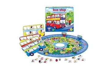 Jeux en famille GENERIQUE Orchard toys - jeu de société - l'arrêt de bus\