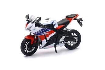 Accessoires pour maquette New Ray Newray 57793 moto honda cbr 1000 miniature - 1 12° - 17 cm