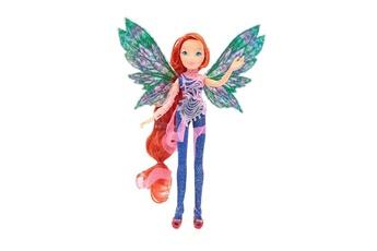 Jeux ludo éducatifs Winx Poupée winx dreamix fairy bloom