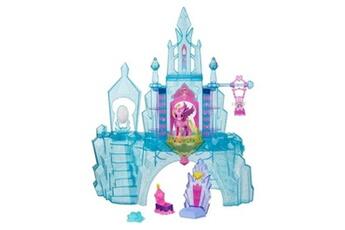 Aire de jeux My Little Pony Mon petit château de cristal my little pony