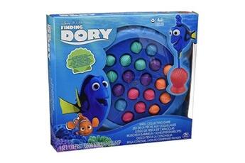 Autres jeux créatifs Spin Master Jeu de pêche aux coquillages dory - 2 joueurs