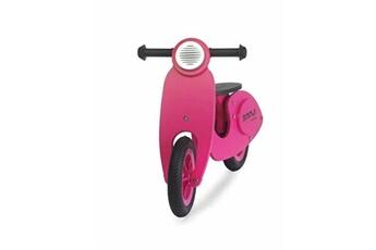 Jeux en famille Simply Kids Draisienne scooter rose