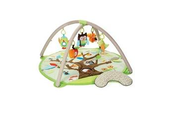 Accessoires pour maquette Skip Hop Tapis d'éveil skip hop treetop friends vert