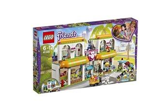 Lego LEGO FRIENDS Friends 41345 l'animalerie d'heartlake city
