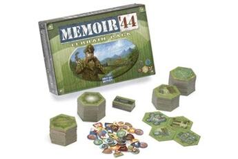 Déguisements garçons Days Of Wonder Mémoire 44 - 02 - terrain pack (extension)