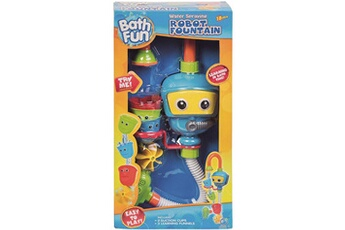 Peluches Wdk Fontaine robot