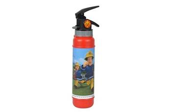 Jeux d'imitation SIMBA Pompier sam pistolet à eau extincteur