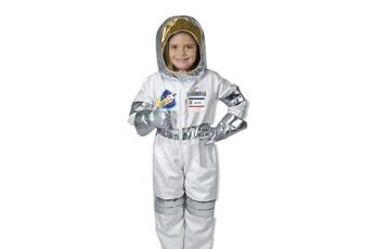 Poupées MELISSA & DOUG Costume astronaute - enfant - taille 3/5 ans (94 à 108 cm)