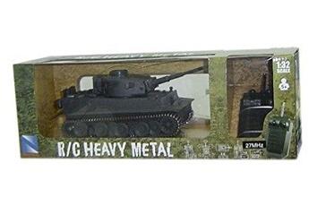 Autres jeux créatifs New Ray Rc panzer tiger 1, m1 32