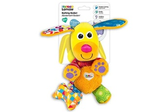 Peluches Tomy Doudou tomy bobby le chien