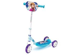 Aire de jeux SMOBY Patinette 3 roues smoby la reine des neiges