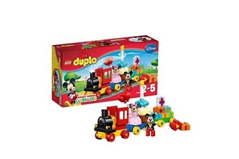 Lego Lego Duplo - 10597 la parade danniversaire de mickey et minnie