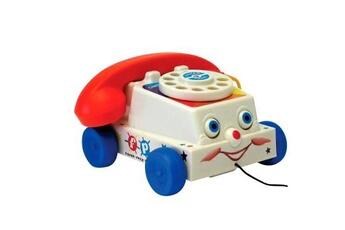 Peluches GENERIQUE Téléphone vintage fisher price