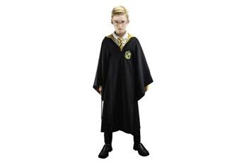Accessoires de déguisement Cinereplicas Déguisement cinereplicas harry potter robe de sorcier poufsouffle