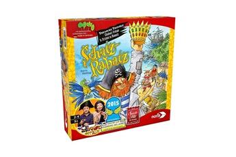 Jeux en famille Noris Noris - 606018015 - jeux pour enfants - schatz rabatz