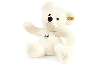Peluches Steiff Steiff - 111778 - ours en peluche - blanc