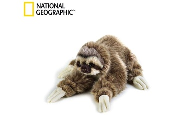 Peluches National Geographic National géographic- peluche, 770715, naturel