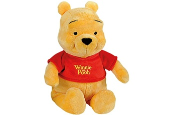 Peluches SIMBA Simba 6315872673 - disney winnie l'ourson peluche 35 cm