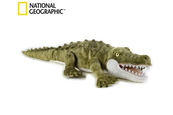 Peluches National Geographic National géographic - 770719 - crocodile
