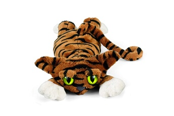 Peluches Manhattan Toy Manhattan toy lanky cats tiger 35.56cm plush